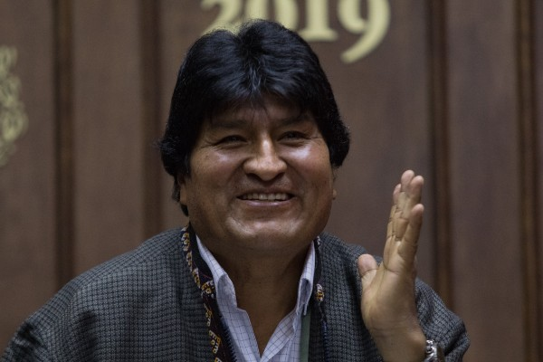 Evo-Morales-amlo-informe-bolivia-andres-manuel