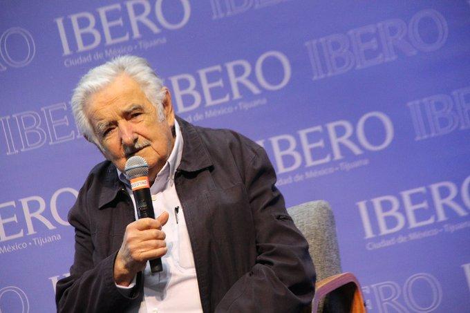 pepe mujica donald trum terroristas mexico uruguay