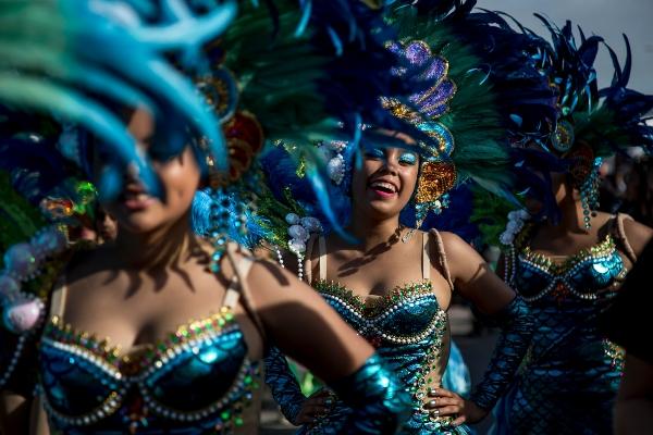 Carnaval De México 2019 Dónde Cuándo Verlo Y Todos Los