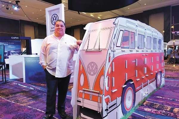 SECTORES. Departamentales impulsan las ventas vía internet: Giovanni Juárez. Foto: Everardo Martínez