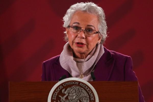 Olga-Sánchez-Cordero-narcoterrorismo-narco-terrorismo-cárteles