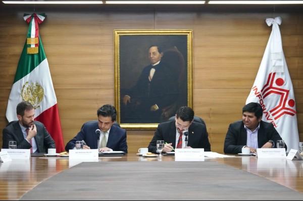 imss infonavit evasion fiscal union esfuerzos