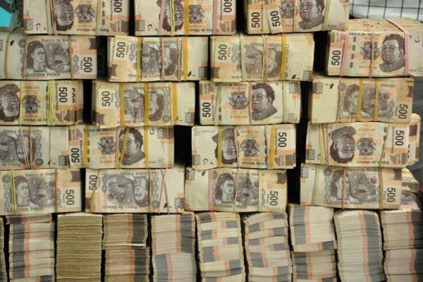 Gerardo Rodríguez explica cómo se combatirá el lavado de dinero