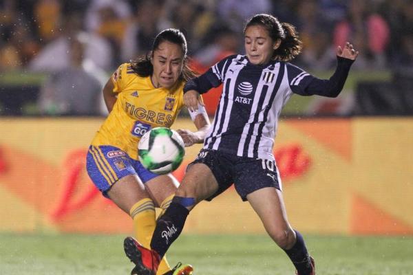 monterrey vs tigres final liga mx