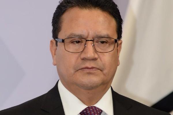 nuevo consejero juridico cdmx Néstor Vargas Solano quien es