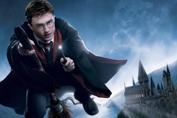 Harry Potter en CDMX