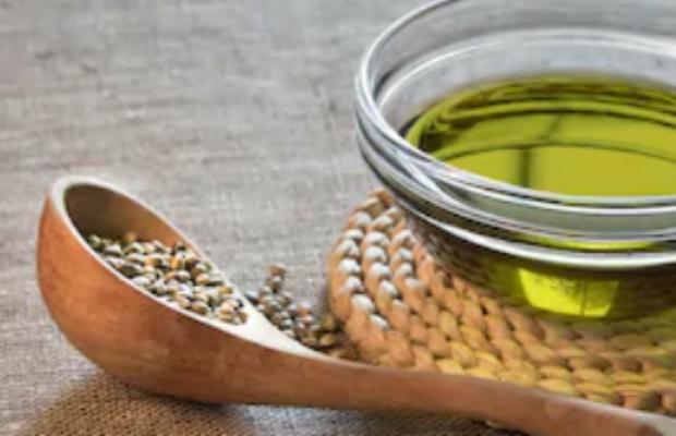 Imagen ilustrativa Aceite de cáñamo FOTO:ESPECIAL https://pixabay.com
