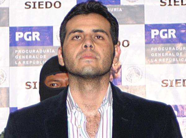 Vicente Zamabada-PGR-Detenidos-Narcotraficantes-Chapo Guzman-Mayo Zambada-