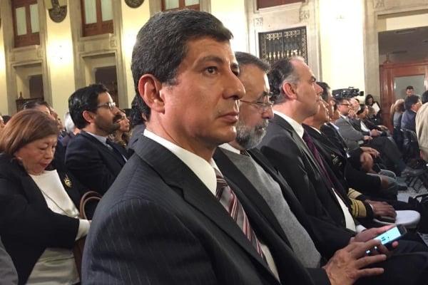 Eduardo Sosa, primer visitador general de la CEDHJ habla sobre las medidas de la Comisión en el Estado