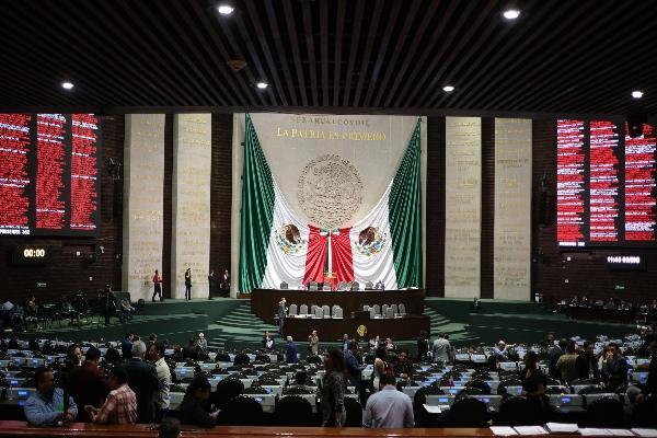 Cámara de Diputados aprueba reformas contra violencia política de género