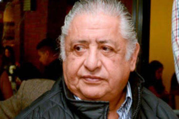 Amador Rodriguez Lozano abundó que el líder empresarial tuvo contratos de hasta siete millones de pesos en el Gobierno anterior