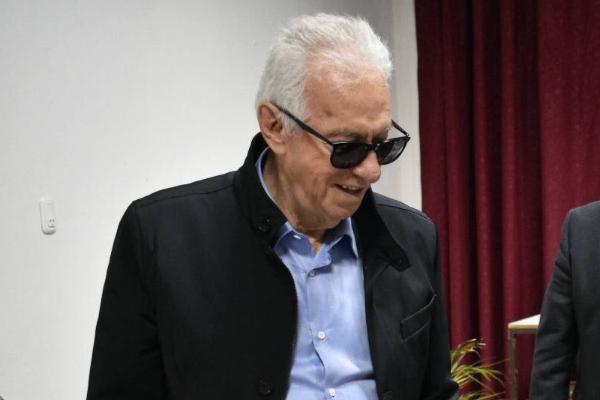 Investigarán a Oscar Ricardo Valero Recio