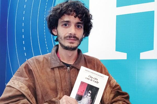 Mateo García Elizondo