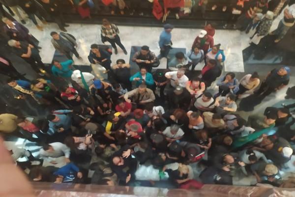 protesta_emiliano_zapata_cuadro_bellas_artes