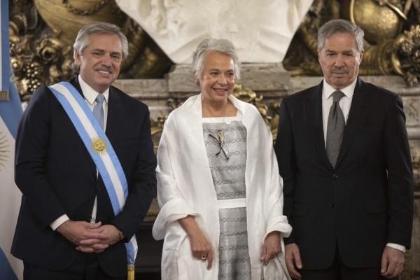 olga_sanchez_gobernancion_argentina_presidente_alberto_fernandez