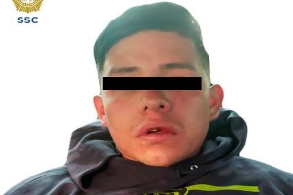delincuente_extranjeros_homicidio_tlahuac_ssc