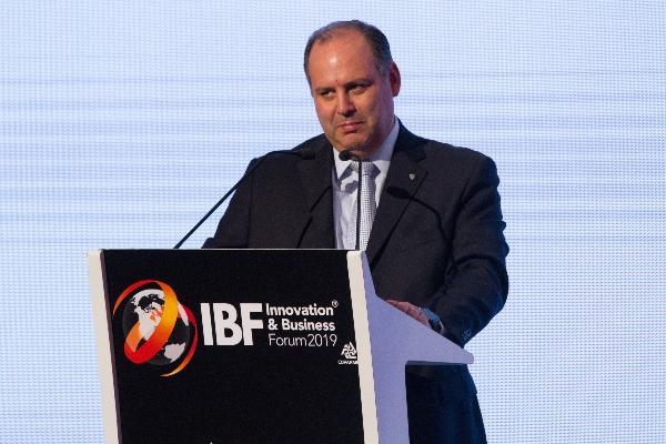 Gustavo de Hoyos, presidente de la Coparmex, habla sobre las modificaciones al T-MEC