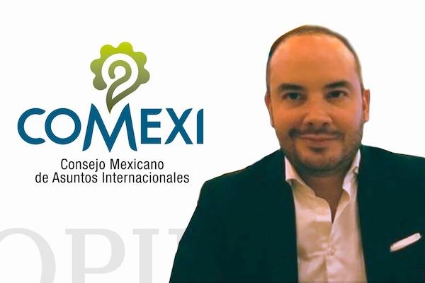 Alejandro Guerrero, asociado Comexi