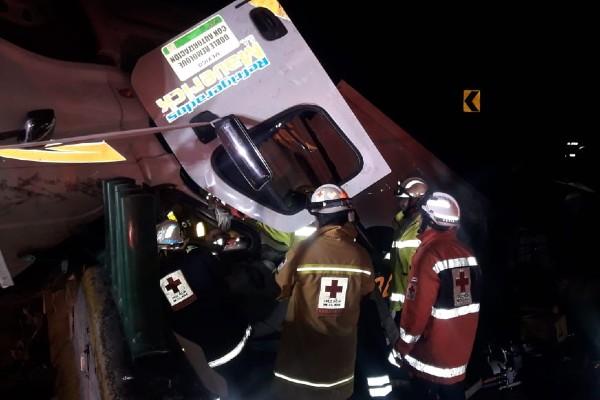 accidente-cuernavaca-ciudad-méxico-autopista