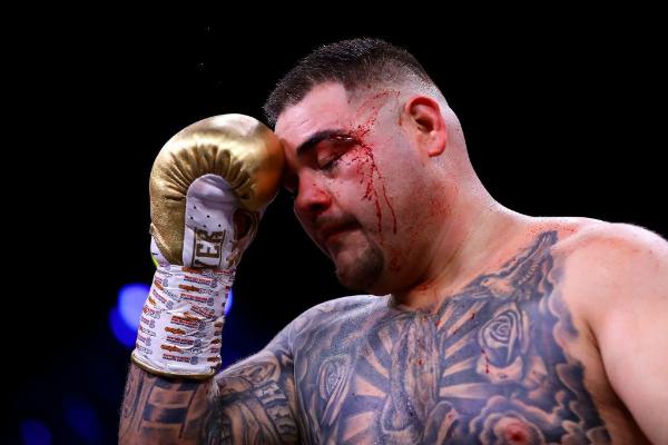 El boxeador publicó un mensaje en sus redes sociales. Foto: Especial