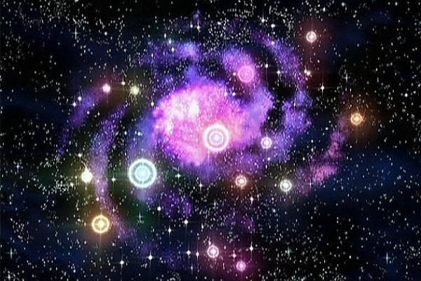 El telescopio Hubble captura a la Nebulosa de Iris. Foto: NASA