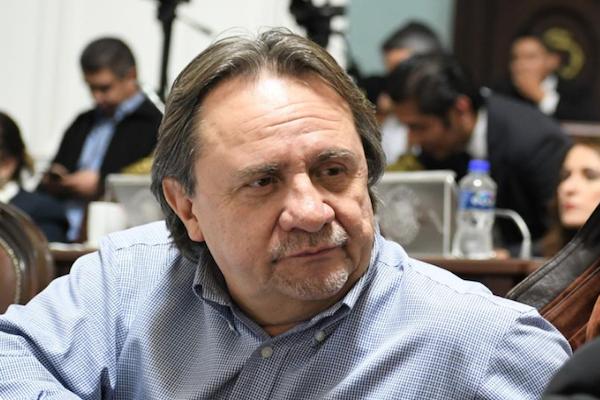 Renuncia Ricardo Ruiz coordinación bancada de Morena CDMX