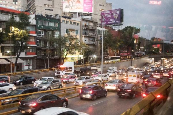 Tráfico decembrino-Ciudad_Trafico_Circuito-