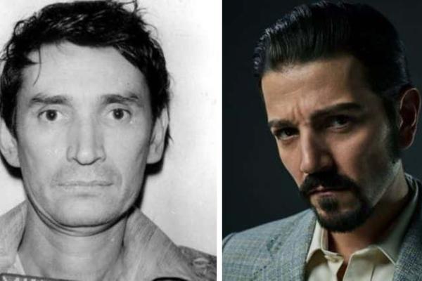 Miguel Ángel Félix Gallardo, el capo que interpreta Diego Luna en Narcos México ¿Quién es?: FOTOS