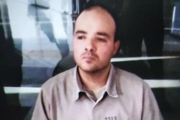 ismael zambada extradited son united states