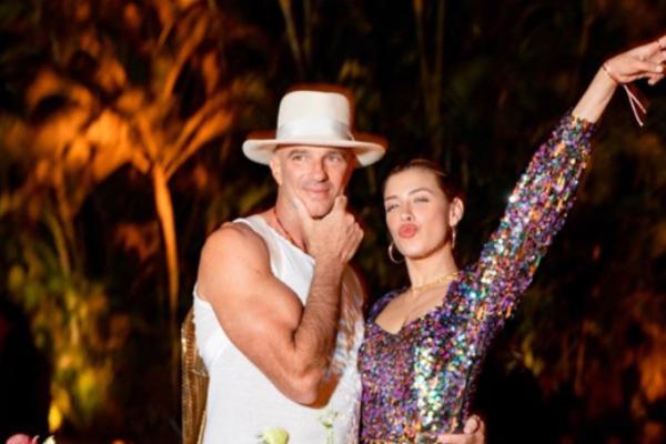 ¡Luis Miguel ya es suegro! Michelle Salas anda con multimillonario 10 años mayor que su papá