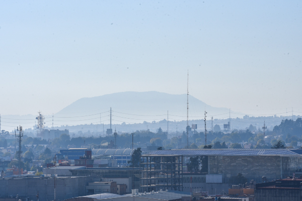 """""""La CaMe levanta contingencia ambiental en el Valle de México"""