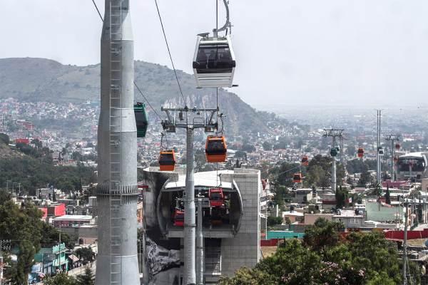 Teleférico_Mexibús
