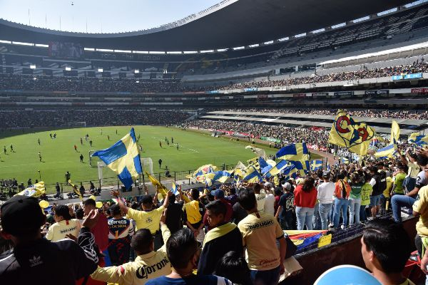 Estadio Seguro