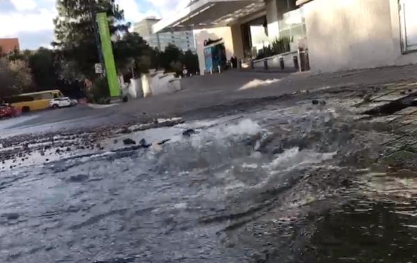 Fuga-agua-alcaldia-alvaro-obregon-santa-fe