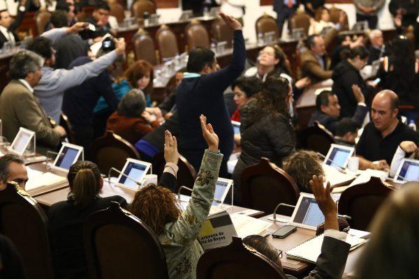 9 millones de pesos contempla el senado para posgrados. Foto: CUARTOSCURO
