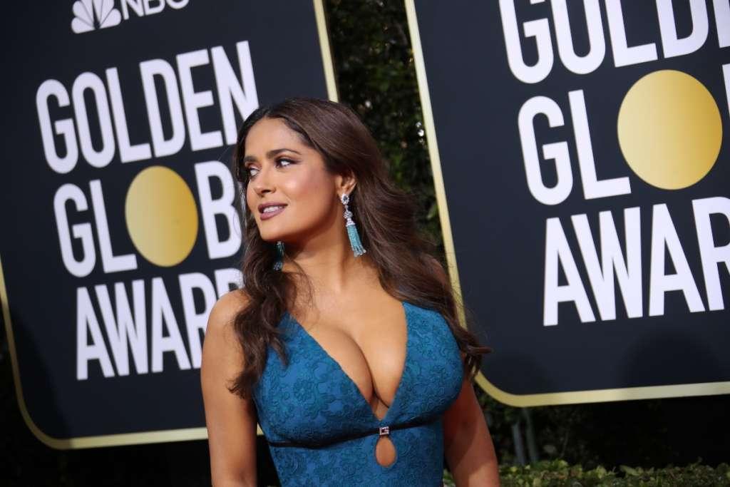 salma_hayek_golden_globes_2020