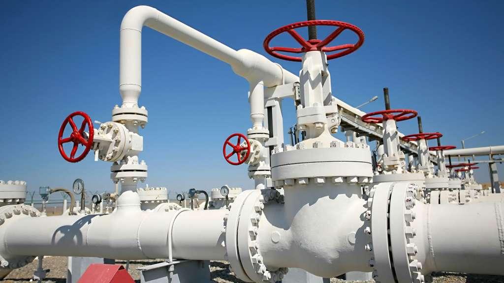 VITAL EN LA LUZ. El gas natural es un insumo vital para México, ya que 54 por ciento de la electricidad que consumen los ciudadanos en el país es generada con este hidrocarburo. Foto: Especial