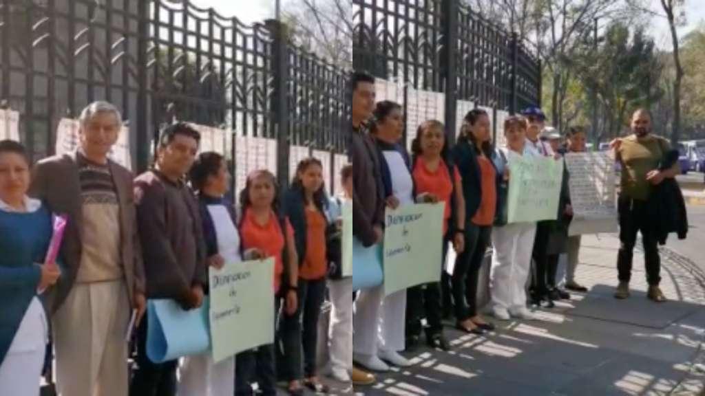 enfermeras-manifestacion-secretaria-salud-dia