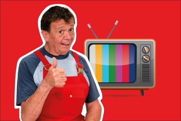 ¡Esto no es un fake news! Chabelo anuncia ¿su regreso a la TV?: FOTO