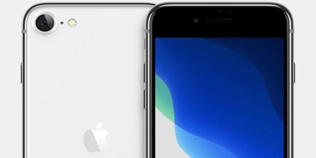 Se filtran imágenes del iPhone SE 2. Foto: Especial