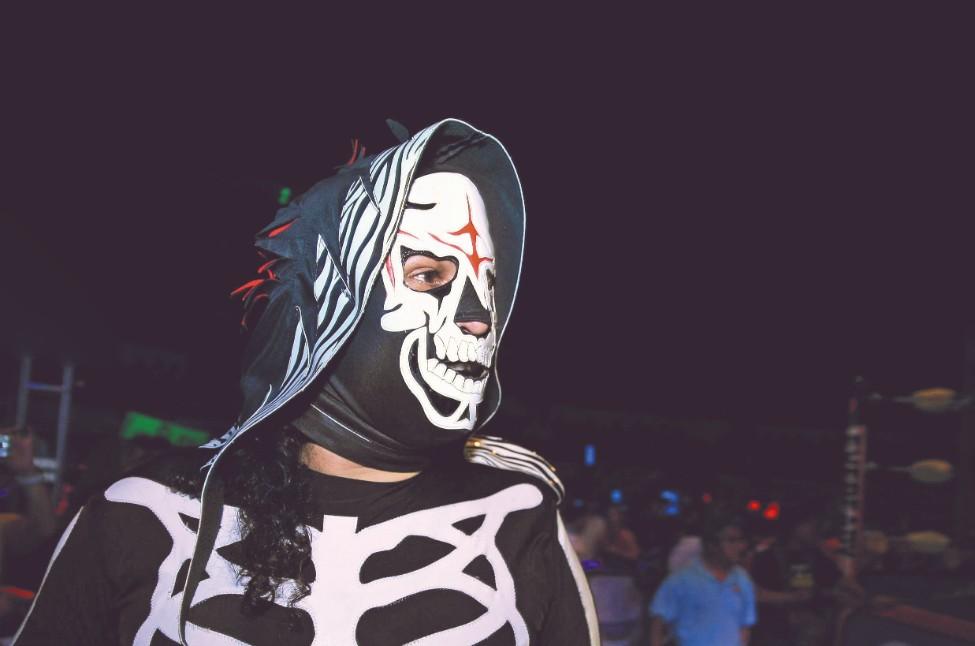 UN LEGENDARIO. Le quitó la máscara a Muerte Cibernética, Cibernético y Halcón Dorado Jr. Foto: Mexsport