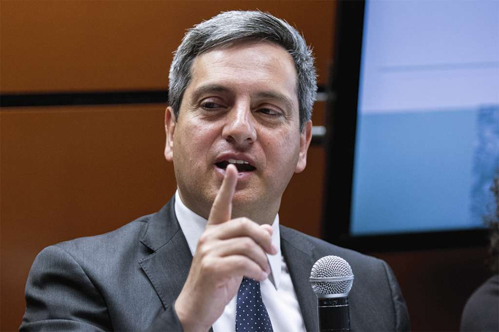 César Peniche FISCAL Chihuahua