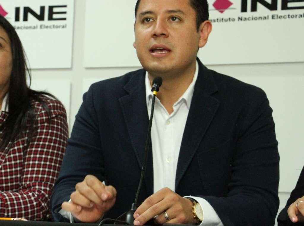 Ángel Ávila