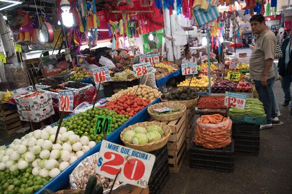 Mercado, Tampico, Turismo, JesúsNader, SalvadorGarcíaSoto, ElHeraldoRadio, heraldodemexico,