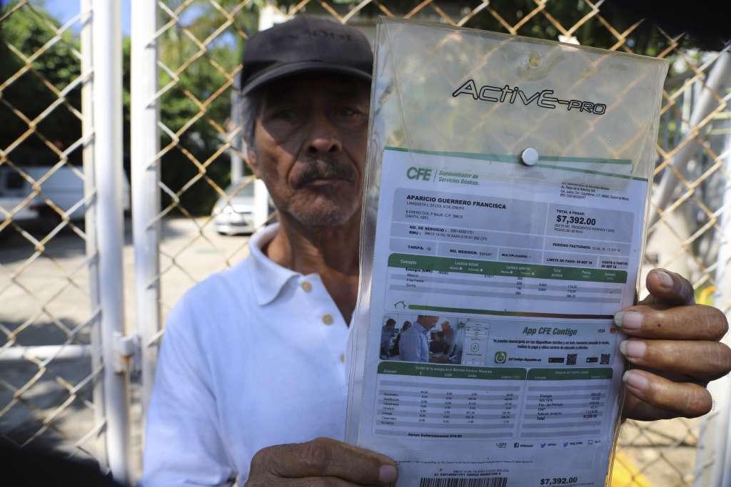 El servicio podría verse afectado si se nulifica la Reforma Energética. FOTO: Cuartoscuro