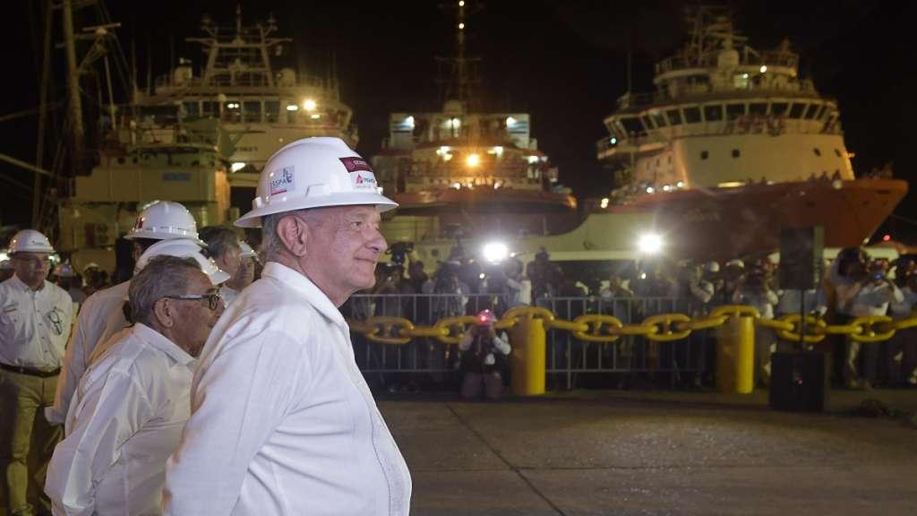 Tabasco, refinería, DosBocas, RepúblicaH, ElHeraldoRadio, BlancaBecerril, Heraldodemexico,
