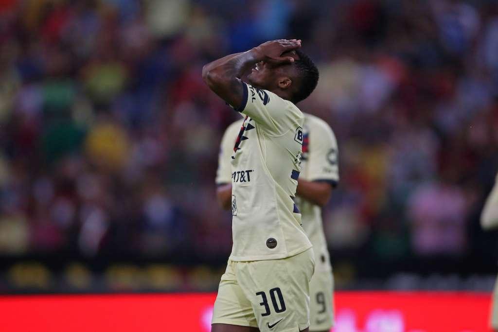América debutará este sábado ante Tigres en la fecha 2 del Torneo Clausura 2020. Foto: Cuartoscuro