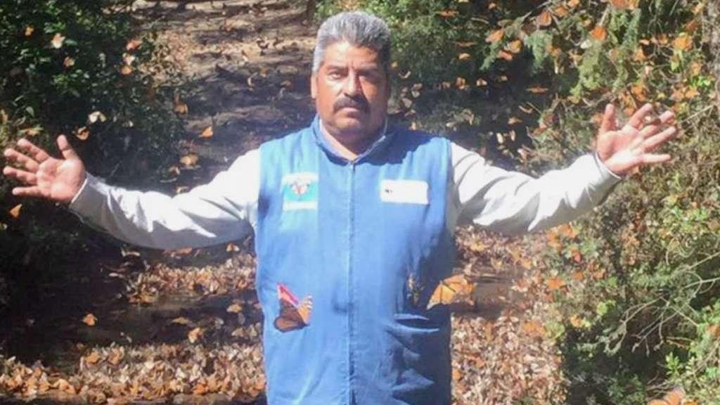 homero_gomez_activista_mariposa_monarca_desaparicion