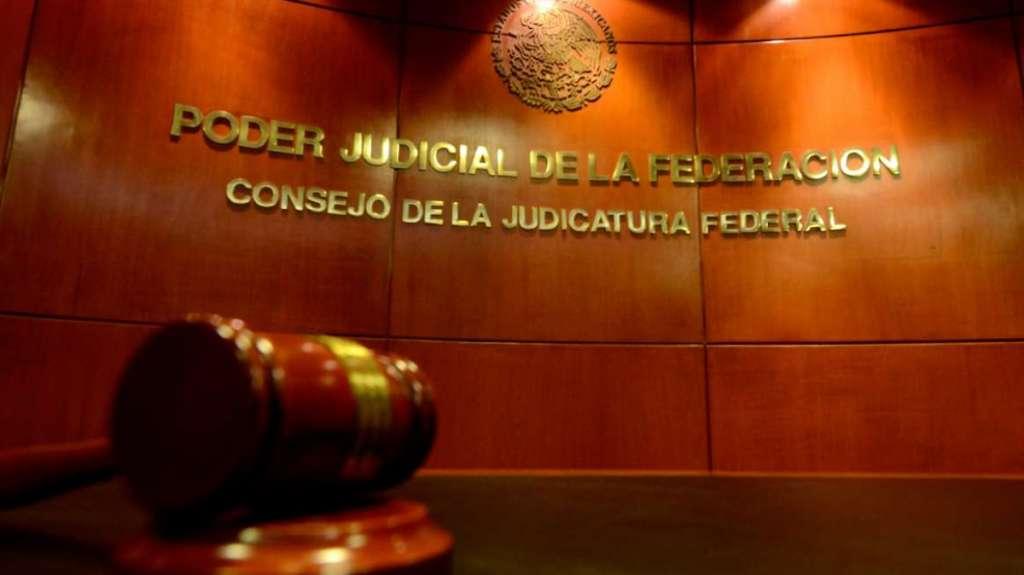 Quieren un Poder Judicial sometido