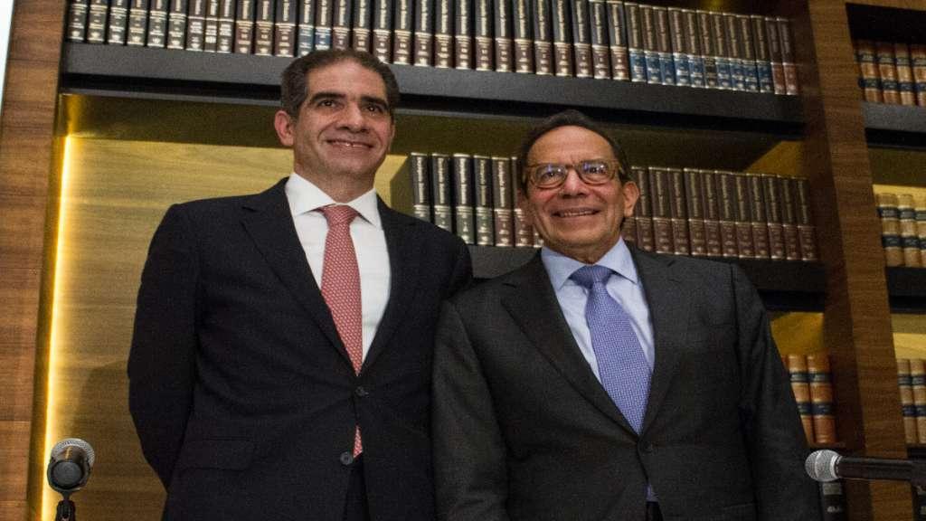 Necesario brindar certidumbre para generar inversión: Carlos Salazar
